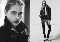 Odette P