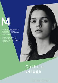 Cathrin Seluga