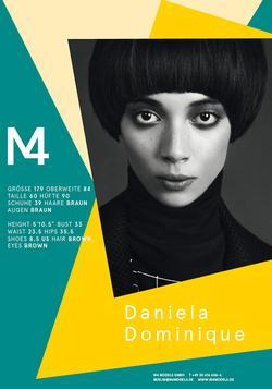 Daniela Dominique