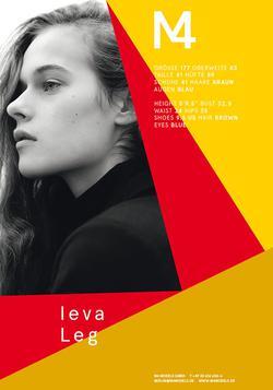 Ieva Leg