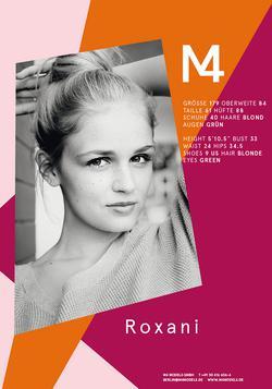Roxani