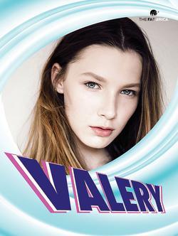 VALERY SHATILOVA