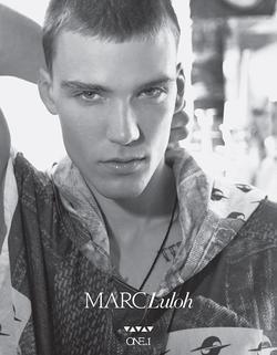 Marc Luloh