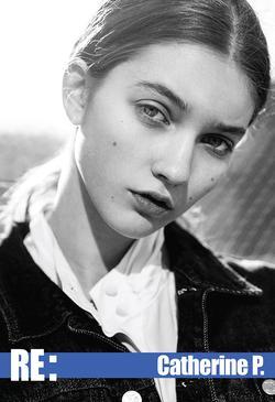 Catherine P