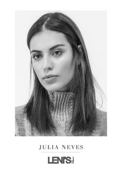 JULIA NEVES