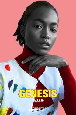 Genesis Vallejo
