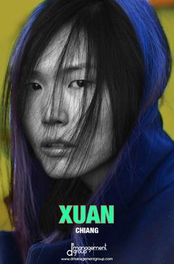 Xuan Chiang