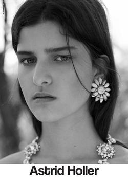 Astrid Holler