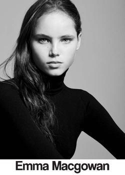Emma Macgowan