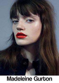 Madeleine Gurton