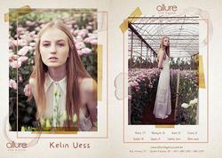Kelin Uess