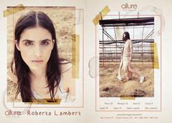 Roberta Lambert