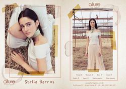 Stella Barros