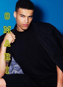 Omari