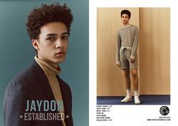 Jaydon