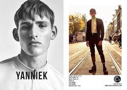 Yanniek