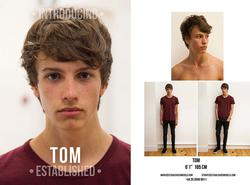 Tom Codd
