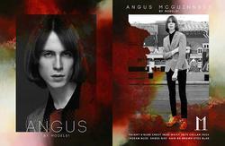 ANGUS MCGUINNESS