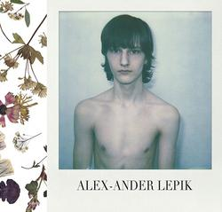 Alex-ander Lepik