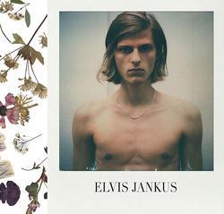 Elvis Jankus