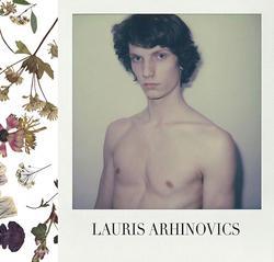 Lauris Arhinovics