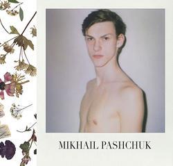Mikhail Pashchuk