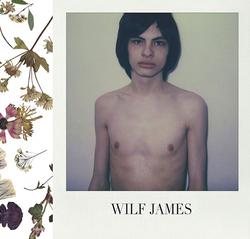 Wilf James