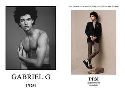 GABRIEL G CARD