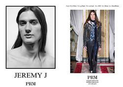 JEREMY J CARD