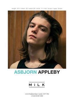 Asbjorn Appleby