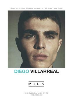 Diego Villarreal