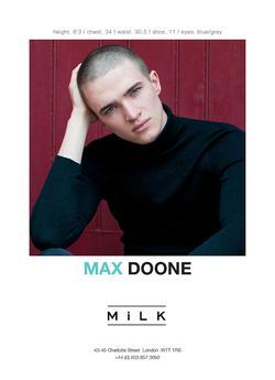 Max Doone