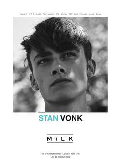 Stan Vonk