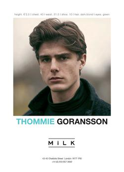 Thommie Goransson