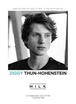 Ziggy Thun Hohenstein
