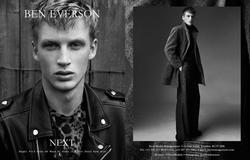 Ben Everson
