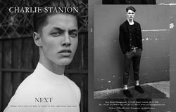 Charlie Stanion