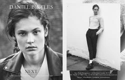 Daniel Birtles