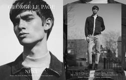 George Le Page