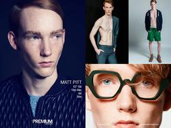 Matt Pitt