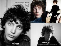 Arnaud Courteille