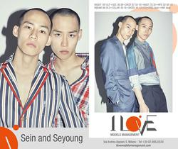 Sein and Seyoung