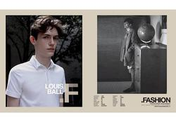 LOUIS BALL