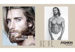 TOM BUSSON