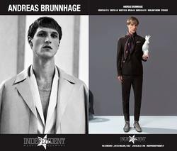 ANDREAS BRUNAGHE