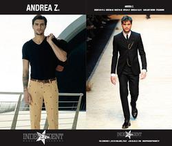 ANDREA Z