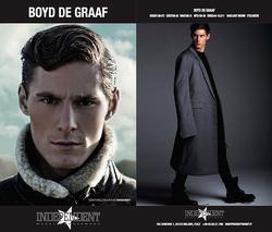 BOYD DEGRAFF