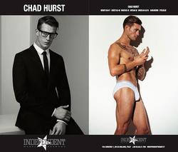 CHAD HURST