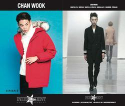 CHAN WOOK