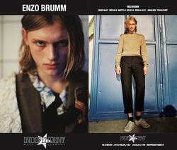 ENZO BRUMM